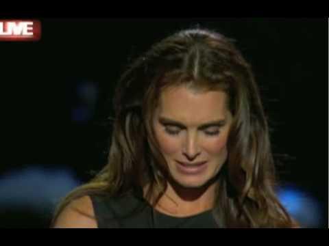 Celebrity Brooke Shields Free Videos Watch Download