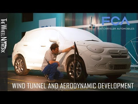 Wind Tunnel And Aerodynamic Development Explained