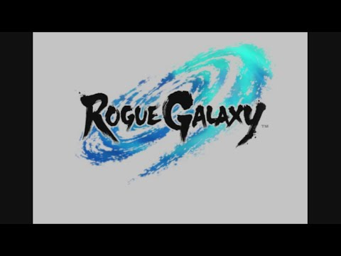 Show & Tell: Rogue Galaxy PS4 - HD Gameplay