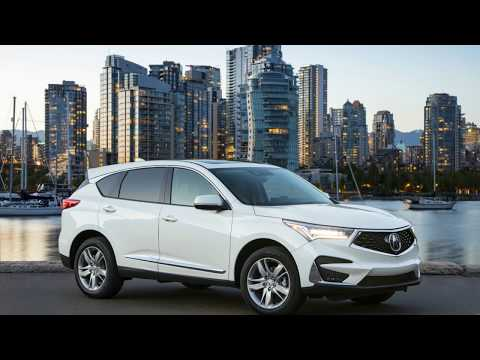 EXCELLENT! 2020 ACURA RDX REVIEW