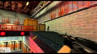 [Live-CS Fast Cup #91] beda vs MOCKBA