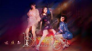 Download lagu Ucie Sucita x Dinar Candy x Cupi Cupita - Bunga ( Tarik Sis Semongko )