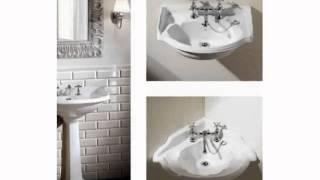 видео Угловое зеркало для ванной комнаты