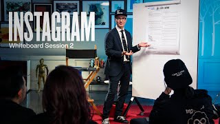How To Grow Your Reach and Followers On Instagram (Pt.2) Whiteboard