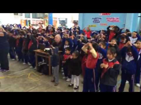 San Mateo Lima, Peru VBS Video 3