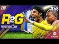 ROAD TO GLORY THE DREAM COMBO TOTT MBAPPE AND RUI COSTA 68 FIFA 18 ULTIMATE TEAM mp3