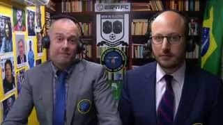 Men in Blazers: World Cupcakes, United States Vs. Germany | FIFA World Cup 2014, Brazil