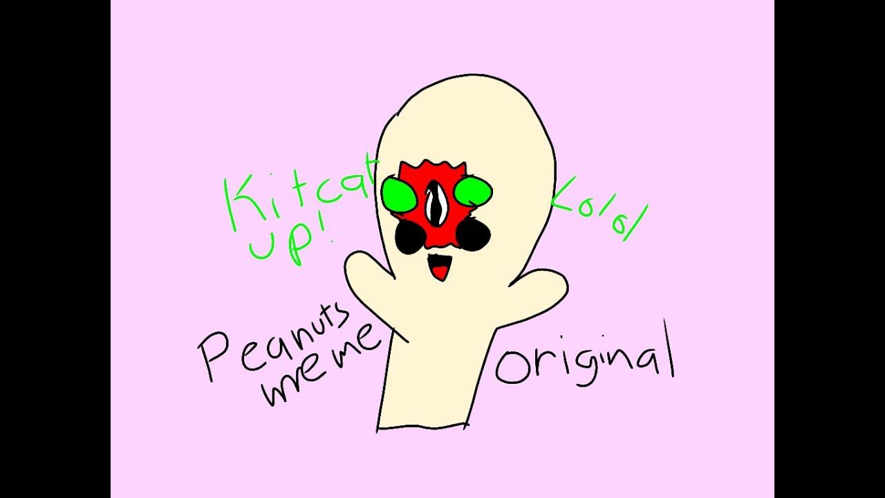 Peanuts Meme Original Meme Scp 999 And Scp 173 Youtube