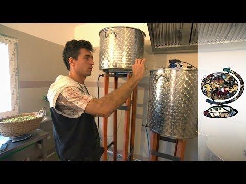 Meet The Italian Entrepreneurs Giving New Life To Italy's Economy