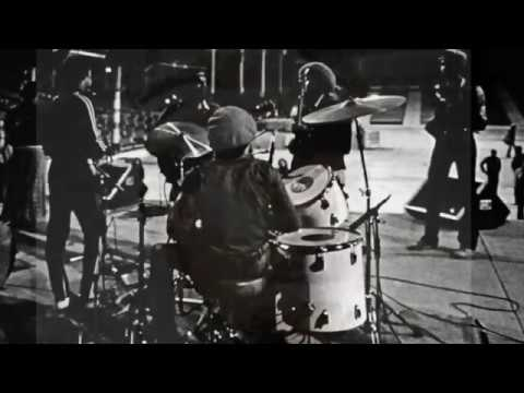 Bob Marley and The Wailers - Lively Up Yourself (Carlton Barrett Raw Drum Track)