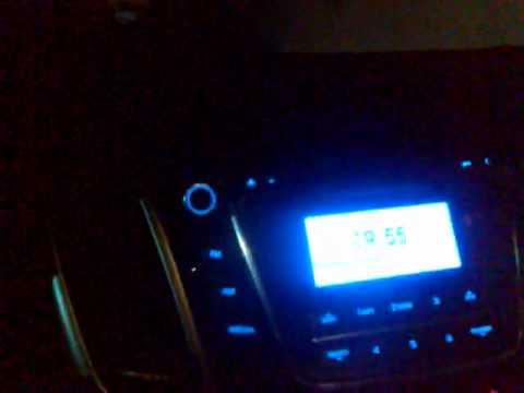 Hyundai I30 2012 Что то с вентилятором печки