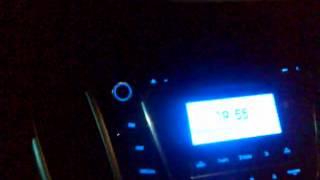 Hyundai I30 2012 Что-то с вентилятором печки :(