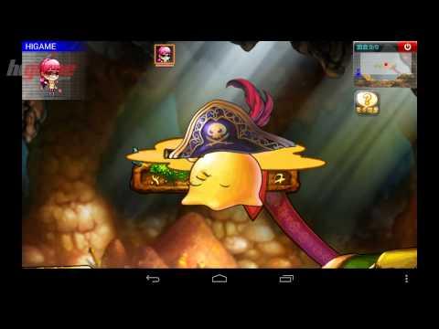 [1080p] Gunny Mobi Trung Quốc bản Android: Ải Tân Thủ