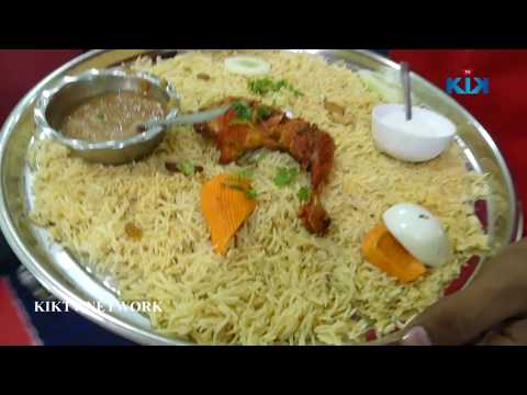 ABOOD CHICKEN MANDI //street food