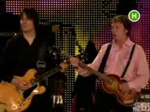 Paul Mccartney And Wings - Band On The Run [ subtitulado ]