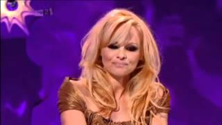 Pamela Anderson Has Trouble Understanding Keith Lemon