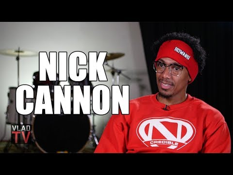 Nick Cannon Calls Blac Chyna the
