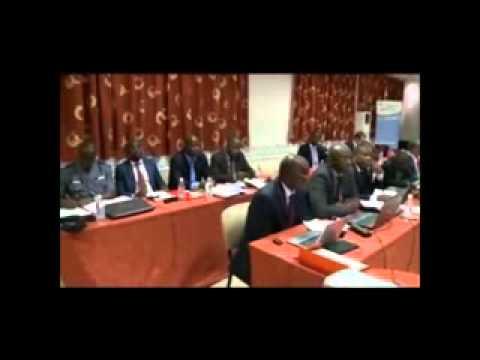 CEDEAO: Projet de Facilitation du Commerce Abidjan Lagos