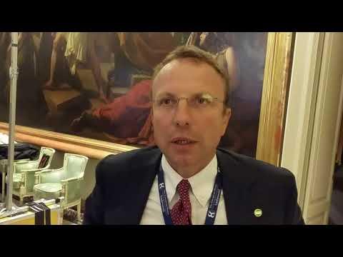 Francesco Venturini, Direttore e-global solutions Enel: e-mobility revolution