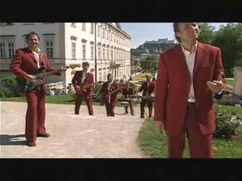 Nockalm Quintett - Amadeus in Love 2005