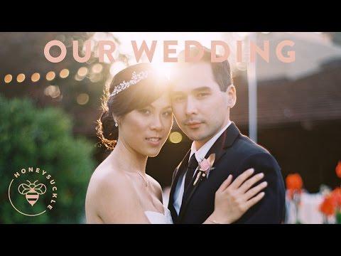 Our Wedding - Honeysuckle
