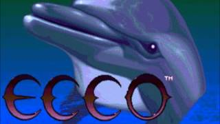 Full Ecco the Dolphin Soundtrack (SEGA CD)