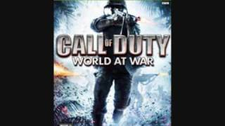 Call of Duty: World at War - Red Army Theme Guitar Version