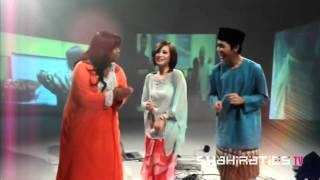 Adira Hazama Dina Hari Yang Ku Nanti MTV
