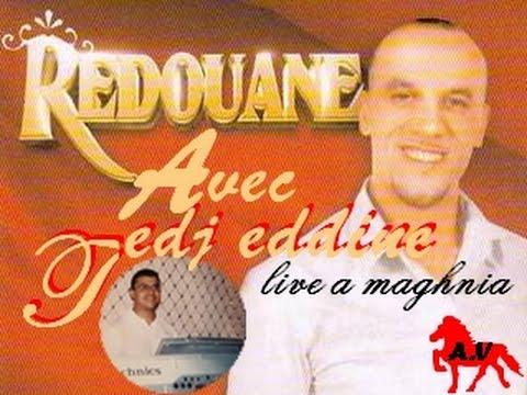 REDOUANE CHEB 2006 GRATUITEMENT MP3 MUSIC TÉLÉCHARGER