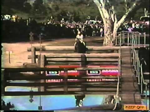 Gawler 1986 World Championships II