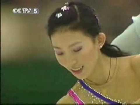 14 Kann es wirklich Liebe sein (Shen & Zhao, Pang & Tong, Zhang & Zhang)