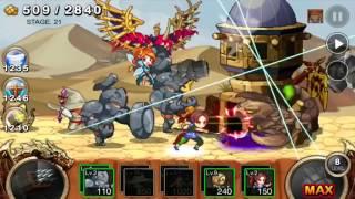 Kingdom Wars Android Hileli Apk - Cephile.com