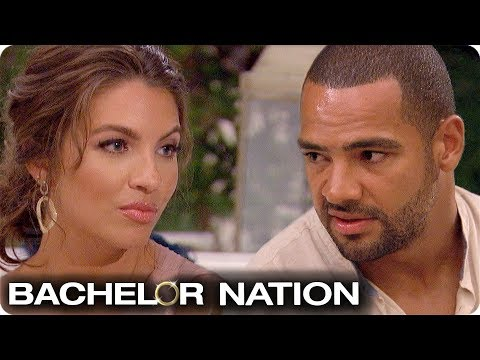 Clay Reunites With Angela At Wedding   Bachelor In Paradise