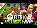 PRIME 94 MALDINI!!! FIFA 18 ULTIMATE ROAD TO GLORY! #92 - #FIFA18 Ultimate Team