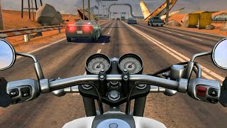 Moto Ride Go: Highway Traffic - android gameplay free games for kids videos for kids