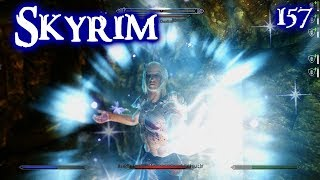 Skyrim Ultra Modded w/ Perkus Maximus and 400+ mods Ep 157 Bloodskal Barrow