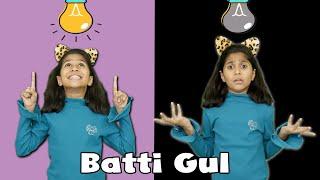 Ghar Ki Light Ho Gayi Gayab | Funny Story | Short Film | Pari's Lifestyle