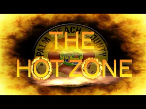 The Hot Zone for August 2017