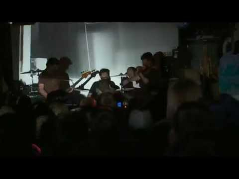 Godspeed You! Black Emperor - Asunder, Sweet And Other Distress (live) // East Hastings