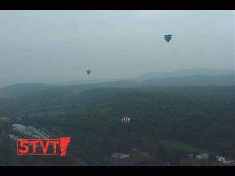 VT Balloon and Music Festival [SIV29]
