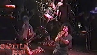 System Of A Down Mind Live Seattle 1998 60fps