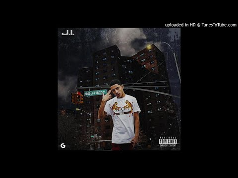 """J.I. - """"Own Shit"""" (Official Audio)"""