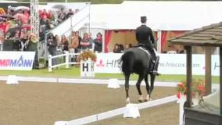 EDWARD GAL & MOORLANDS TOTILAS RECORD BREAKING KUR @ HICKSTEAD