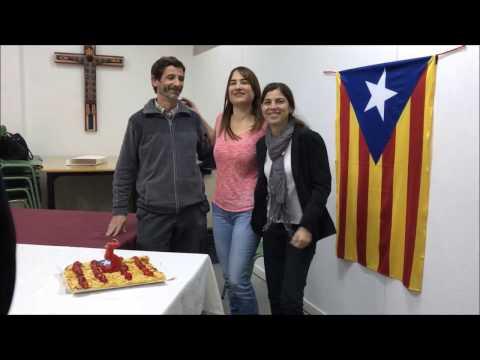 5 anys de Sarrià-Sant Gervasi per la independència