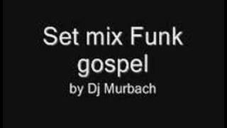 set mix funk gospel - by dj murbach from brasil
