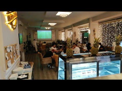 KERJA D ARAB SAUDI DI CAFFEE TKI Arab Saudi Fart 6
