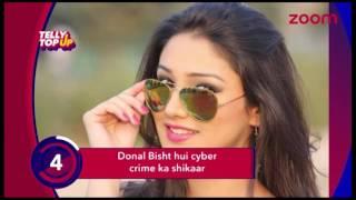 Karishma Sharma's Bikini Avtaar   Donal Turns A Cyber Attack Victim