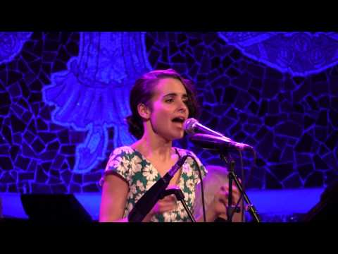 Andrea Motis - These Foolish Things  Baby Boy [Live]