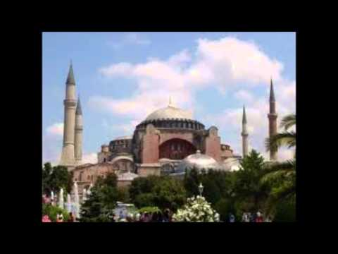 Lament for the Fall of Constantinople in Arabic