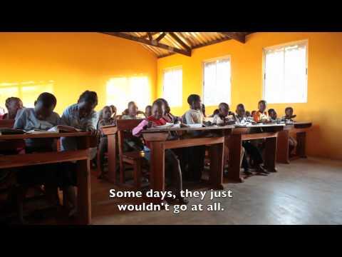 Schools for Mozambique